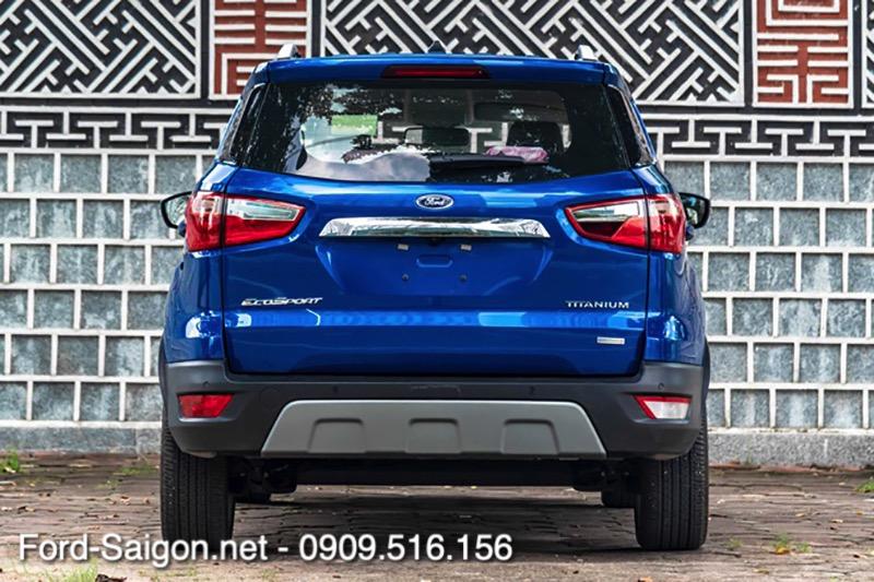 duoi xe ford ecosport 2020 2021 ford saigon net 1 - Ford EcoSport